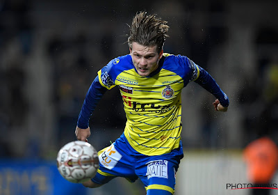 Officiel: Daam Foulon quitte Waasland-Beveren pour la Serie A