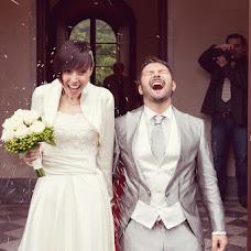 Fotografo di matrimoni Livio Bargagli Stoffi (bargaglistoffi). Foto del 27.04.2015