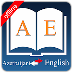 Azerbaijani Dictionary Icon