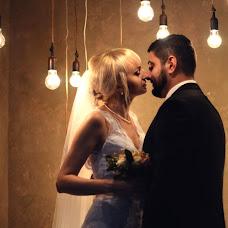 Wedding photographer Viktoriya Obryvchenko (ViktoriaVAO). Photo of 10.07.2017