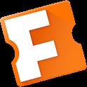 Fandango - Logo