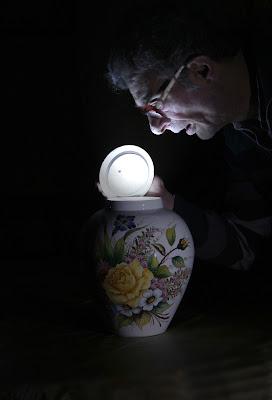 Il vaso di Pandora  di FZATOX