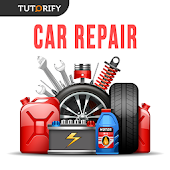 CAR REPAIR Guide Android APK Download Free By TUTORIFY