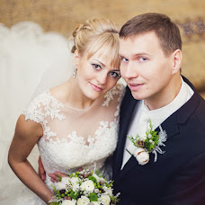 Wedding photographer Elena Shepovalova (amiko). Photo of 11.03.2015