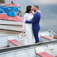 Wedding photographer Maksim Scheglov (MSheglov). Photo of 08.06.2016
