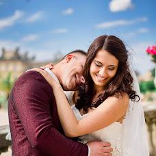 Wedding photographer Alex Sander (alexsanders). Photo of 16.02.2017