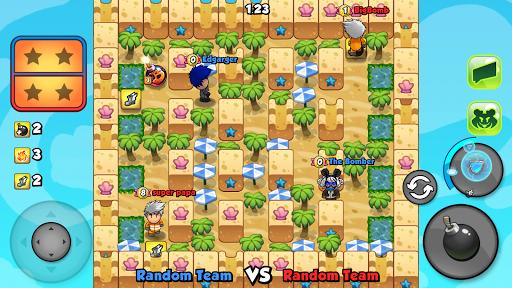Bomber Friends 4.01 screenshots 2