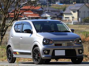 アルトワークス HA36S 5MT 2WDのカスタム事例画像 めるちゃんさんの2021年02月19日17:58の投稿