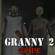 Guide for Granny: Chapter Two Games (unofficial)