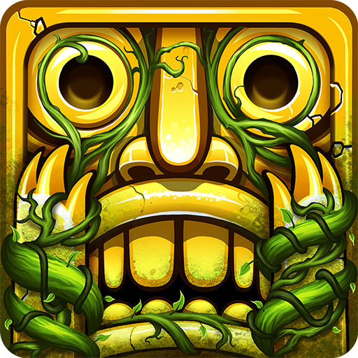 Temple Run 2 game (apk) free download for Android/PC/Windows