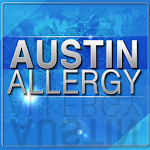 Austin Allergy Icon