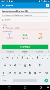Ligue Táxi Cubatão - náhled