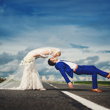 Wedding photographer Dusan Petkovic (petkovic). Photo of 14.06.2016