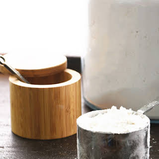 How to Make Self-Rising Flour.
