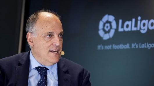 Los clubes españoles deciden hoy el futuro de 'LaLiga Impulso'