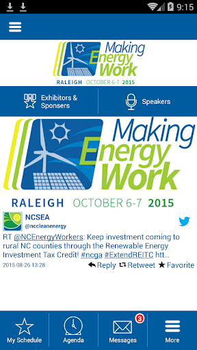 Making Energy Work 2015
