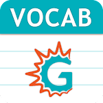 Vocabulary Prep for GRE®, SAT® Icon
