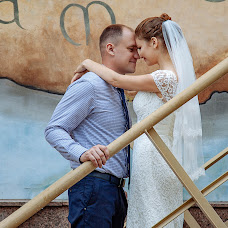 Wedding photographer Aleksey Goncharov (aliftin). Photo of 10.10.2018