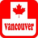 Canada Vancouver Radio Station icon