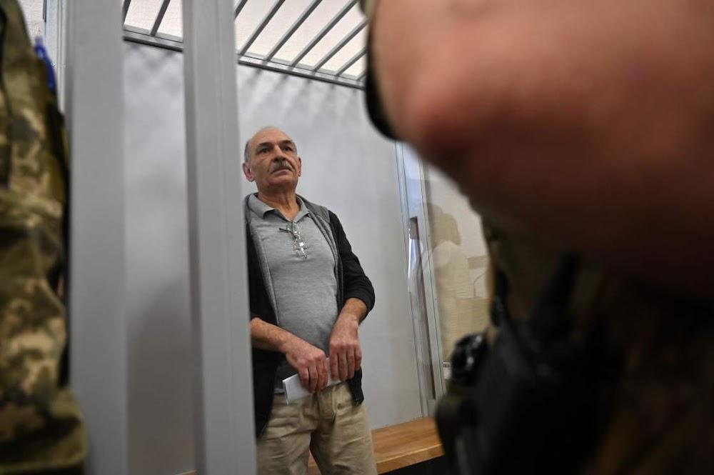 Die Oekraïne-hof stel MH17 'verdagte' vry in moontlike gevangenesruil