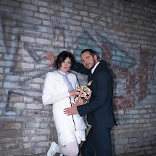 Wedding photographer Sergey Savchenko (ElikX). Photo of 18.04.2016