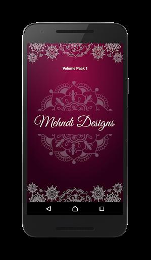 Eid Mehndi Designs 2016