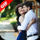 Hug Day GIF - Valentine day Gif icon