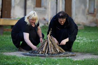 Photo: Svatojánský divobál