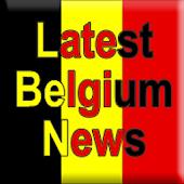 Latest Belgium News