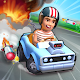 Boom Karts - Multiplayer Kart Racing APK