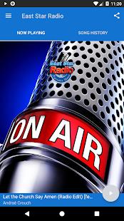 East Star Radio - náhled