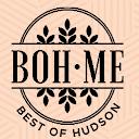 Boh Me-Best Of Hudson, GTB Nagar, New Delhi logo