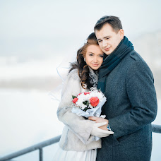 Wedding photographer Maksim Kagirov (MaxKagirov). Photo of 05.12.2017