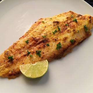 Basa Basa Recipes.