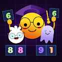 Number Puzzle | Board Game icon