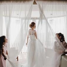 Wedding photographer Anna Kanina (kanna). Photo of 04.07.2017