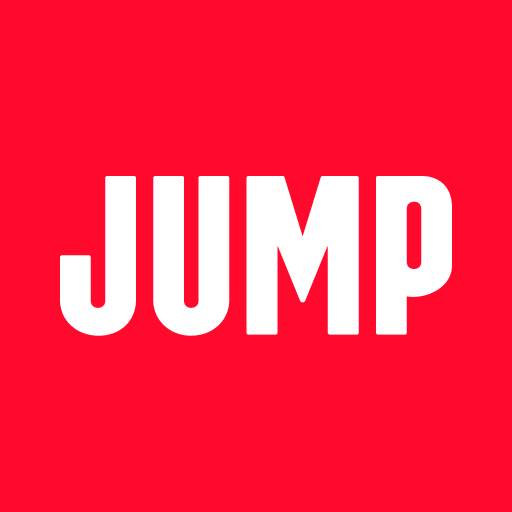 JUMP - by Uber - Apps on Google Play