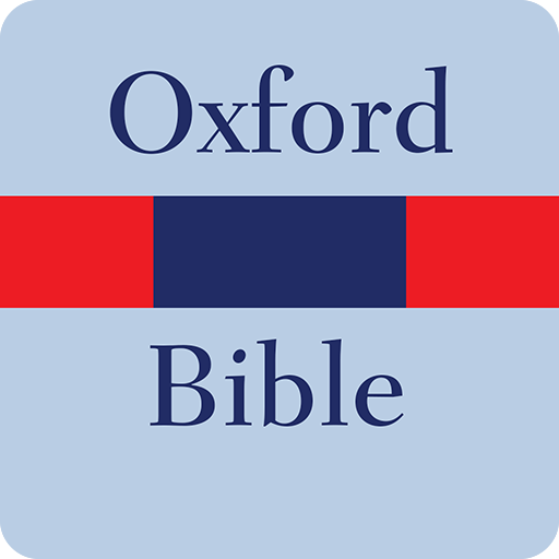 Oxford Dictionary of the Bible Icon