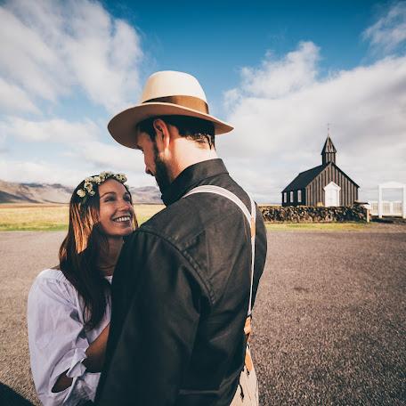 Wedding photographer Mathias Brabetz (mathiasbrabetz). Photo of 26.02.2018