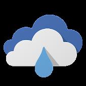 RainGraph - Weather Forecast