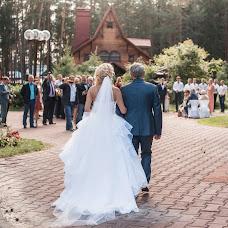 Wedding photographer Aleksey Kulychev (snowphoto). Photo of 24.03.2016