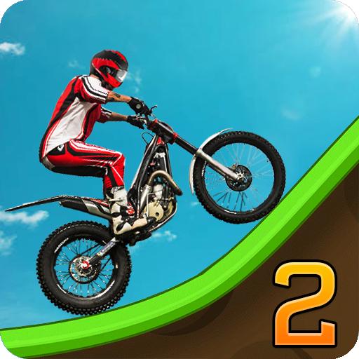Bike Stunt Racing 3D - Moto Bike Race Game Icon