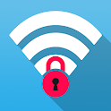WiFi Warden Classic - WPS Connect icon