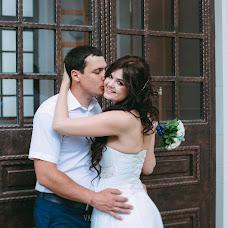 Wedding photographer Dina Valickaya (Dushka). Photo of 20.08.2016