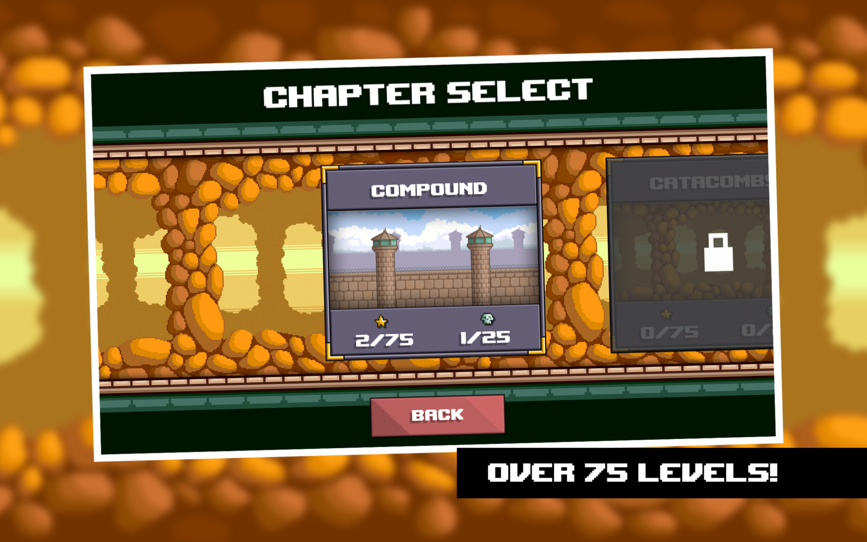 Random Heroes 3 screenshot #5