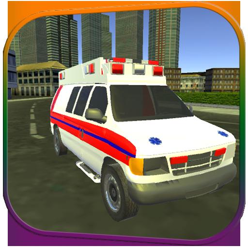Ambulance Driving Simulation (game)