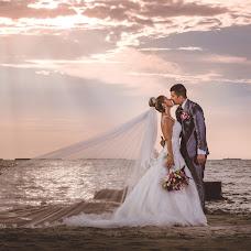 Fotógrafo de bodas Dairo Casadiego (DairoCasadiego). Foto del 19.10.2017