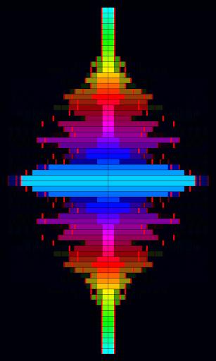 Visual Sounds Music Visualizer ss2