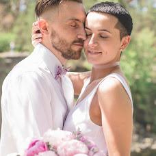 Wedding photographer Olga Melnikova (Lyalyaphoto). Photo of 15.06.2017