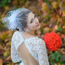 Wedding photographer Sergey Cherkasov (CherkasoFF). Photo of 09.12.2014